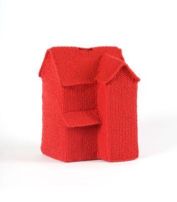 Deirdre Nelson Surplus Wool (2011)