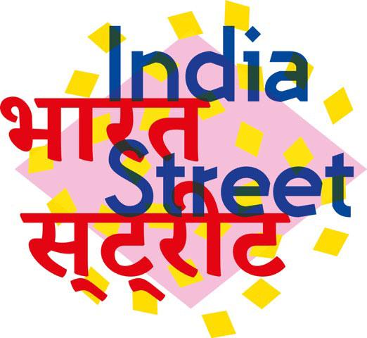 india street logo