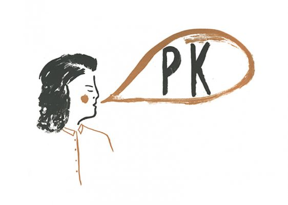 Pecha Kucha slide 3